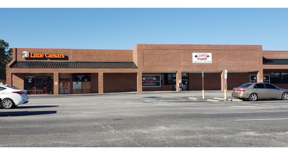3217-3227 W. Palmetto Street   Nalley Commercial Properties